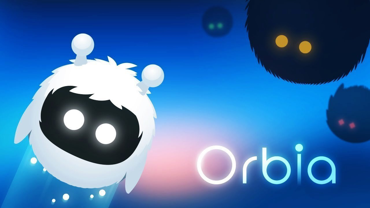 Orbia Tap and Relax poster