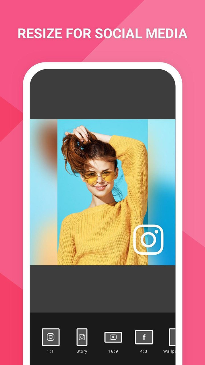 PhotoGrid & Video Collage Maker screen 2