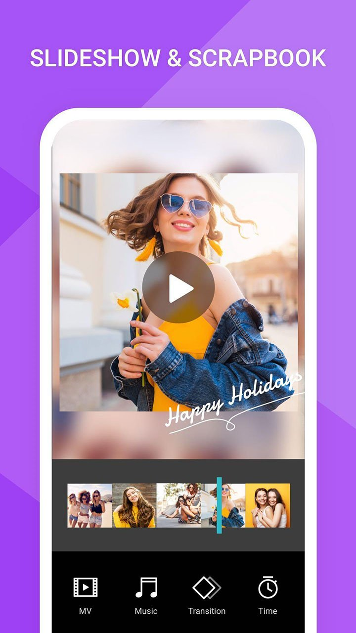 PhotoGrid & Video Collage Maker screen 3