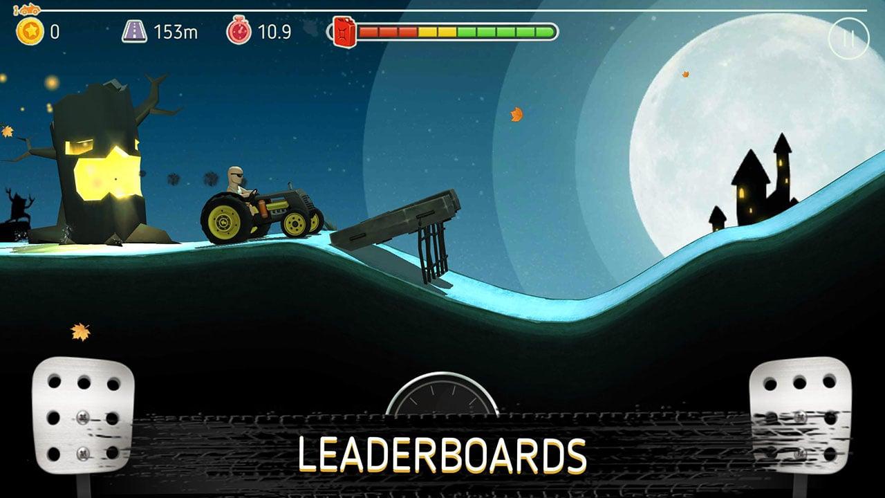 Prime Peaks screen 3