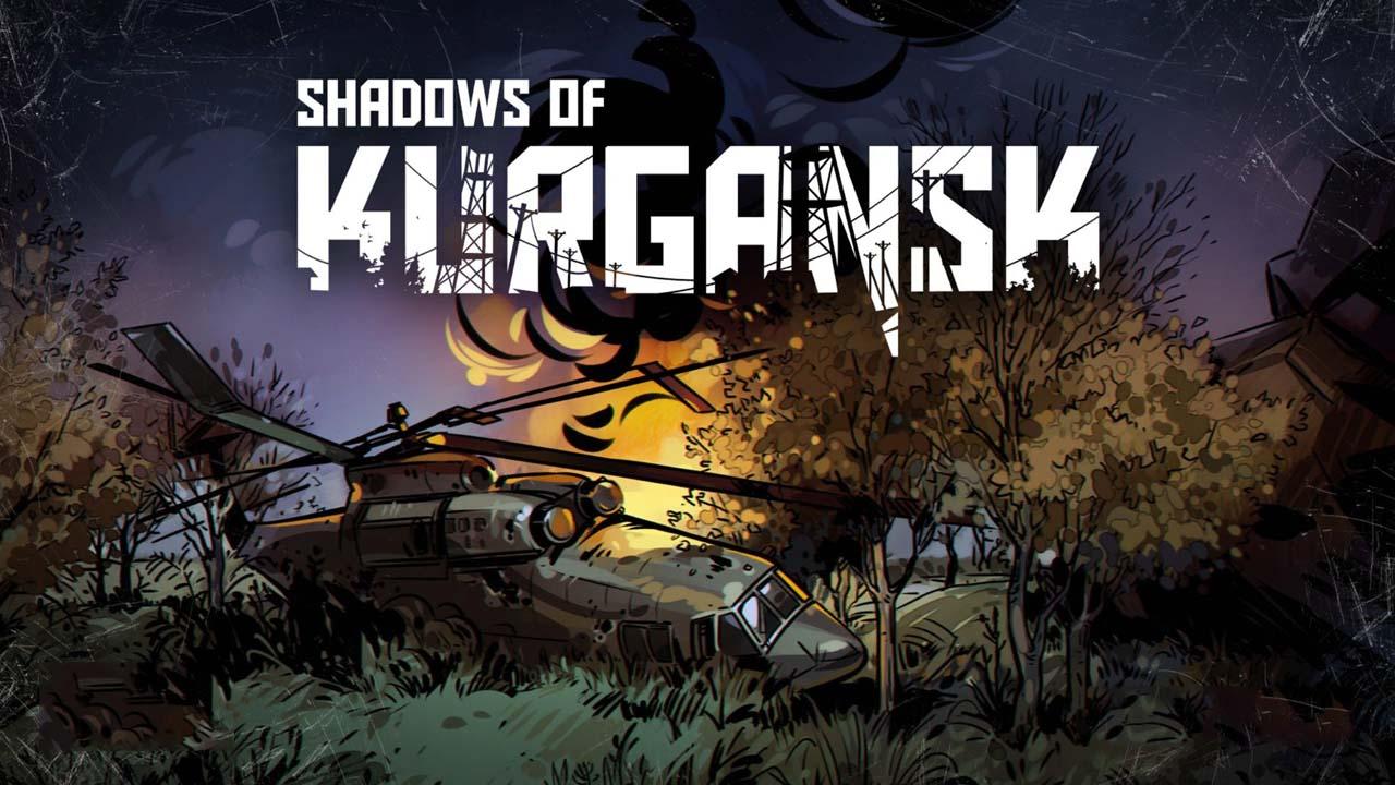 Shadows of Kurgansk poster