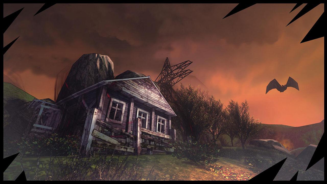 Shadows of Kurgansk screen 2