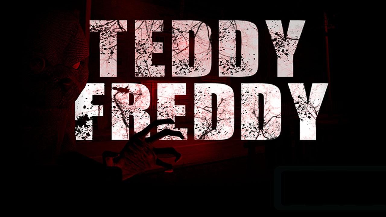 Teddy Freddy poster
