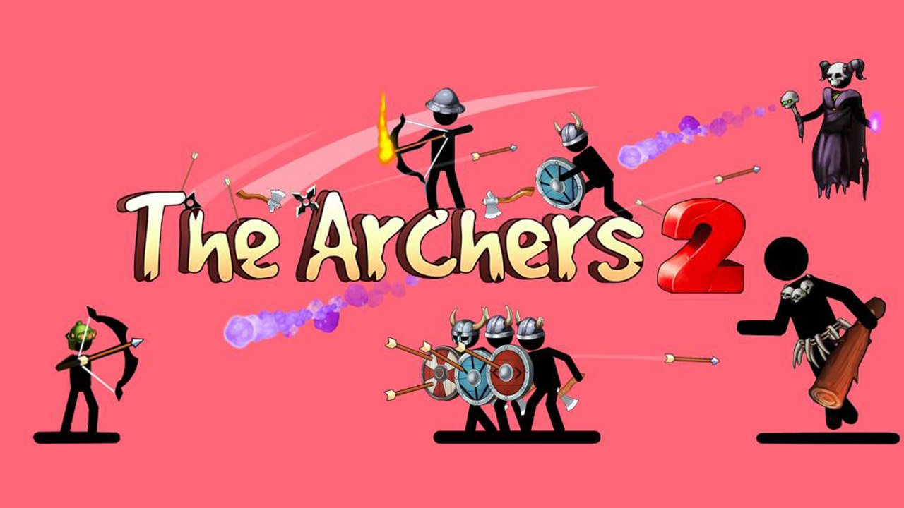 The Archers 2 poster