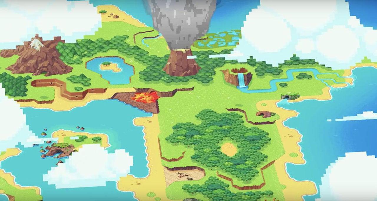 Tinker Island screen 4