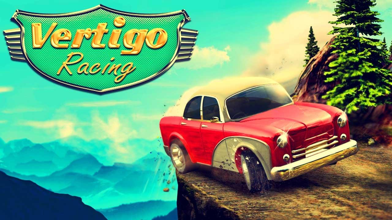 Vertigo Racing poster
