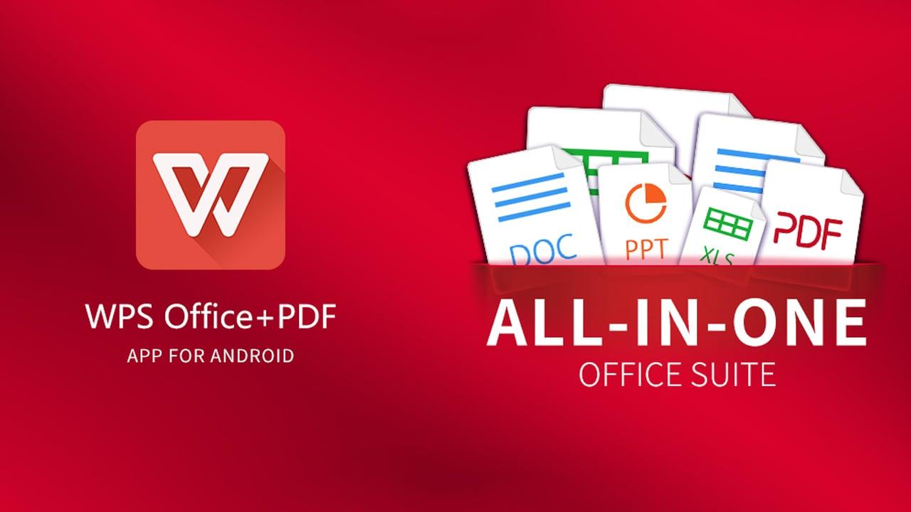 WPS Office poster