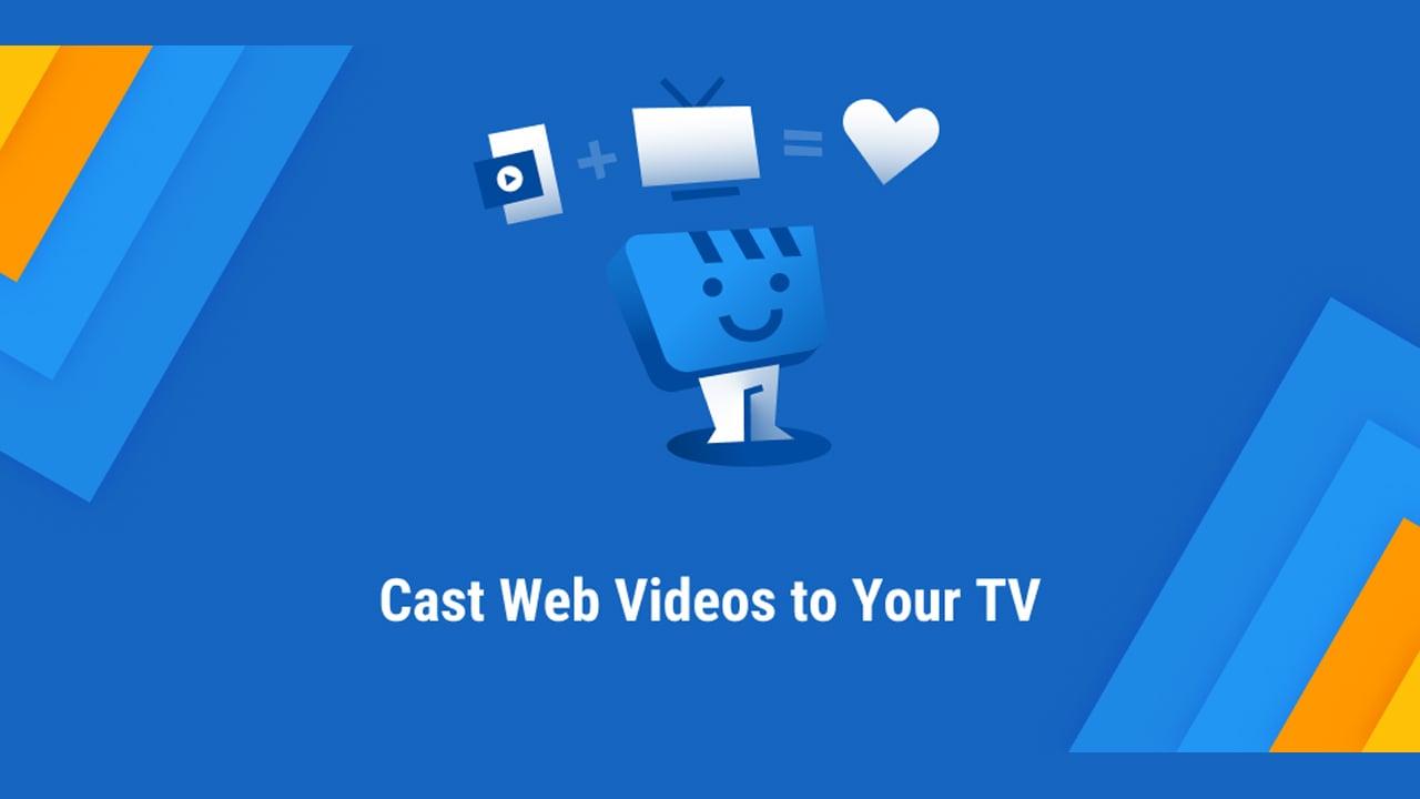Web Video Cast poster