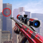 Best Sniper Legacy MOD APK 1.07.7 (Unlimited Money)