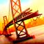 Bridge Construction Simulator 1.2.7 (Unlimited Hints)