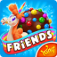Candy Crush Friends Saga 1.67.3 (Unlimited Lives)