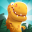 Dino Bash 1.5.2 (Unlimited Coins)