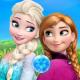 Disney Frozen Free Fall MOD APK 10.9.2 (Unlimited Lives)