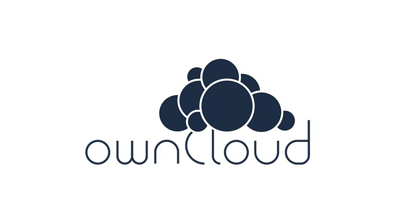 ownCloud poster