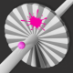 Paint Pop 3D MOD APK 1.87 (Unlimited Coins)