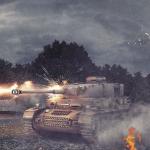 Panzer War MOD APK 2021.4.10.4 (Free Shopping)