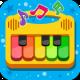 Piano Kids MOD APK 2.86 (All Unlocked)