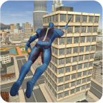 Rope Hero: Vice Town MOD APK 5.5.2 (Unlimited Money)