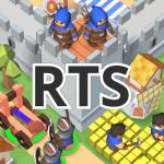RTS Siege Up MOD APK 1.0.286 (Unlimited Resources)
