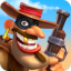 Run & Gun: BANDITOS 1.3.2 (Unlimited Coins)