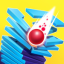 Stack Ball 1.1.10 (Unlocked All Skins)