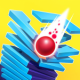 Stack Ball MOD APK 1.1.8 (Unlocked All Skins)