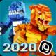 Super Pixel Heroes MOD APK 1.2.221 (Unlimited Coins)
