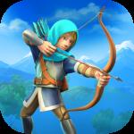 Tiny Archers MOD APK 1.40.25.01111 (Unlimited Money)