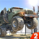 Truck Evolution Offroad 2 MOD APK 1.0.9 (Unlimited Money)