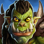 Warlords of Aternum MOD APK 1.19.0 (High Damage)