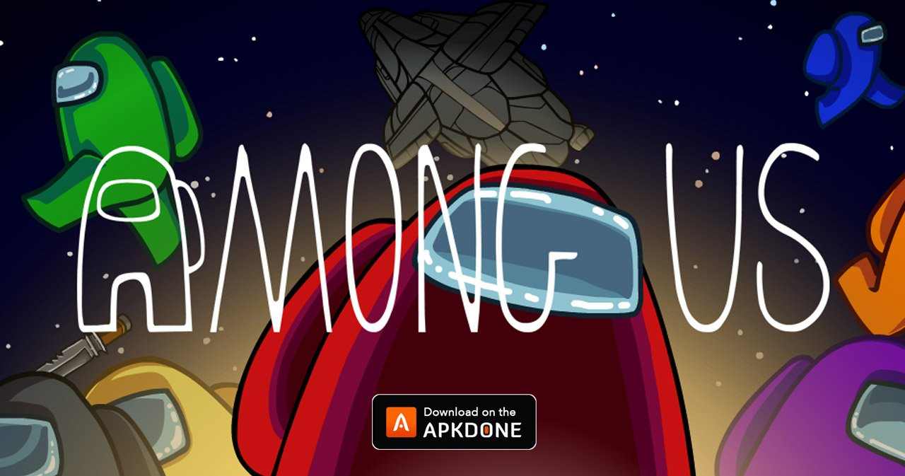 Among Us Mod Apk 2020 11 17 Download Unlocked Free For Android