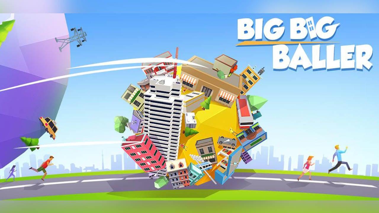 Big Big Baller poster