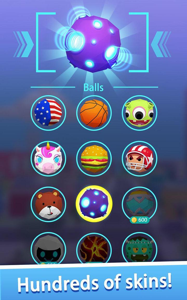 Big Big Baller screen 5