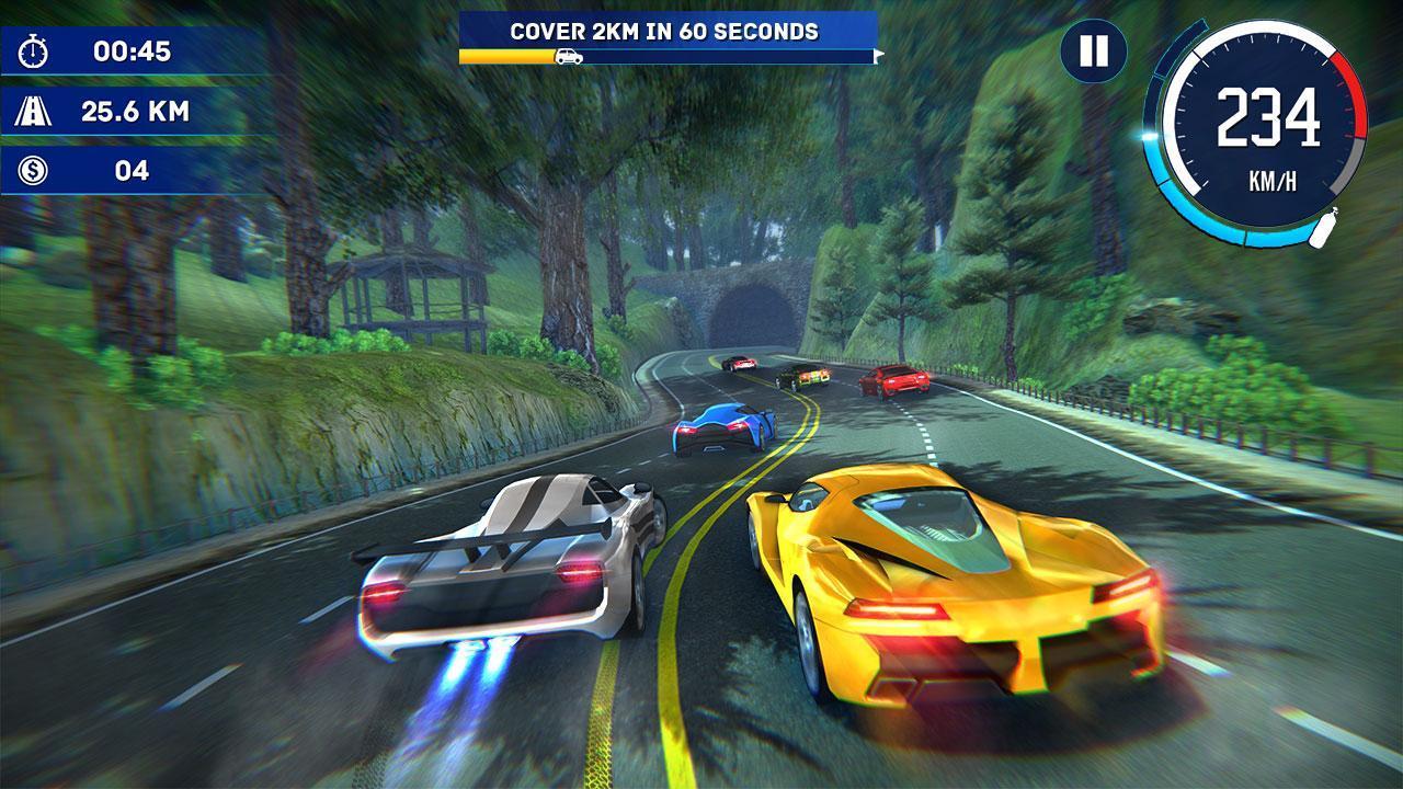 Car Racing Games screen 2