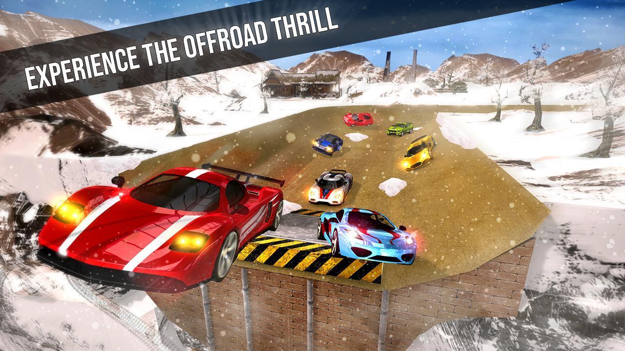 Car Racing Games screen 3