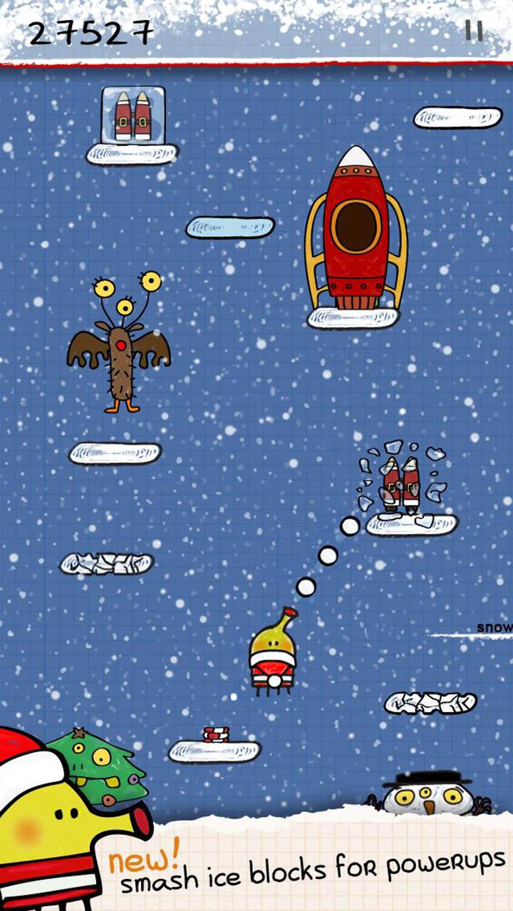 Doodle Jump screen 5