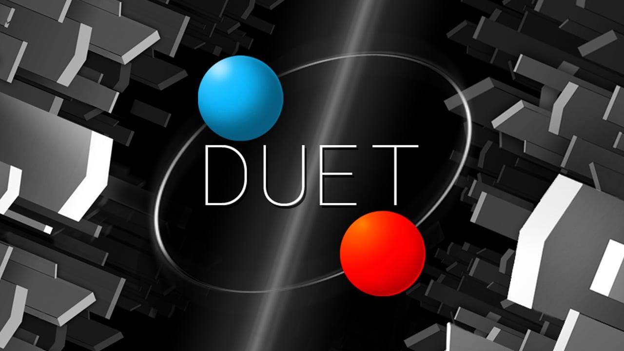 Duet poster