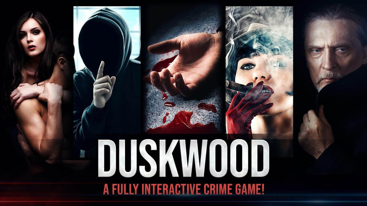 Duskwood poster