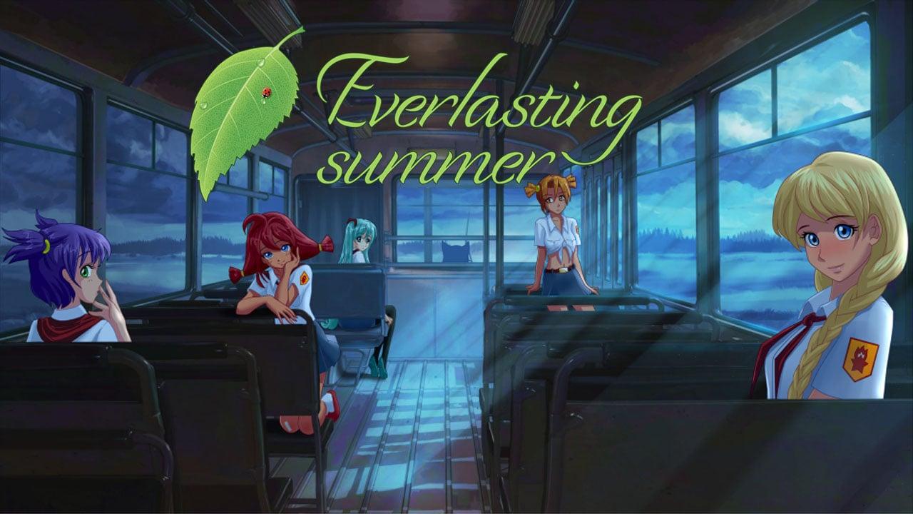 Everlasting Summer poster