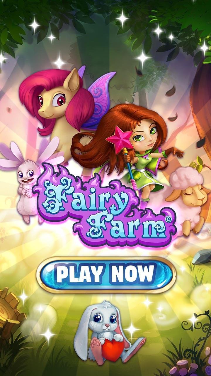 Fairy Farm screen 5