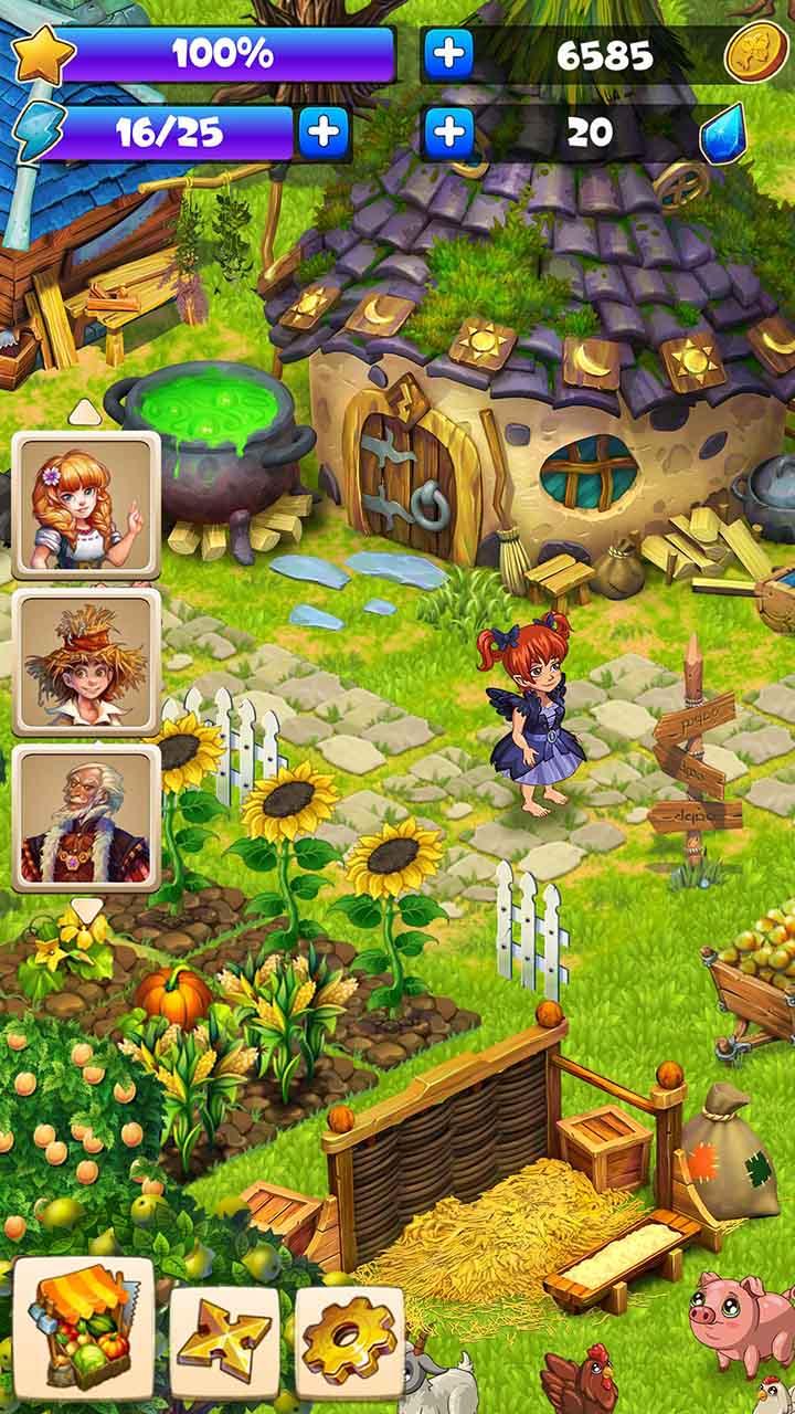 Farmdale screen 5