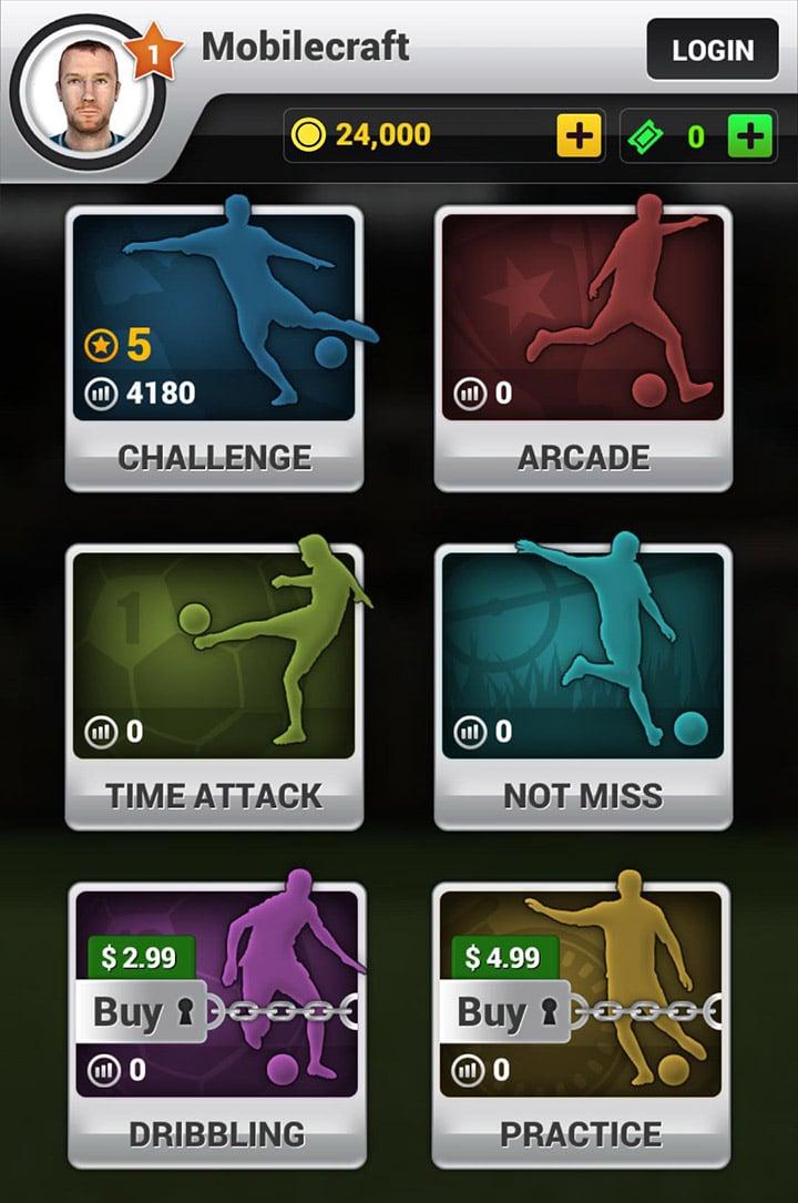 Flick Shoot 2 screen 7
