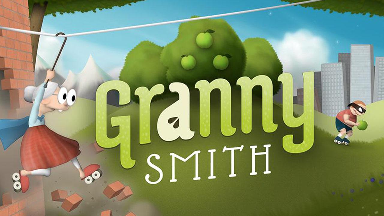 Granny Smith poster