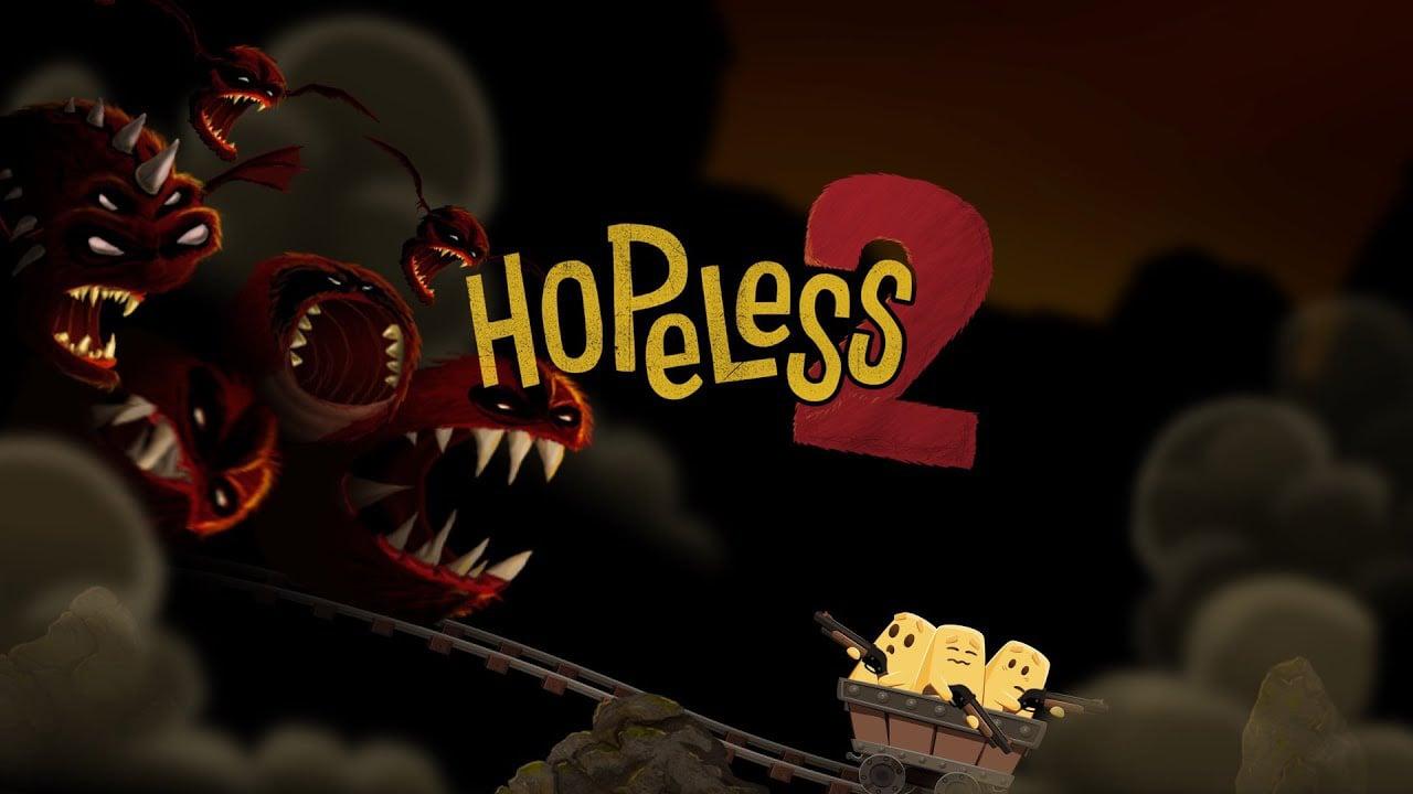 Hopeless 2 poster