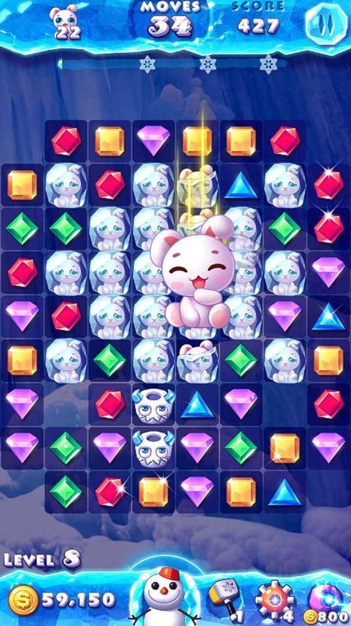 Ice Crush screen 1