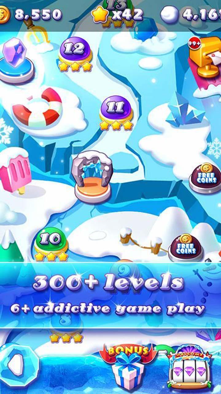 Ice Crush screen 3