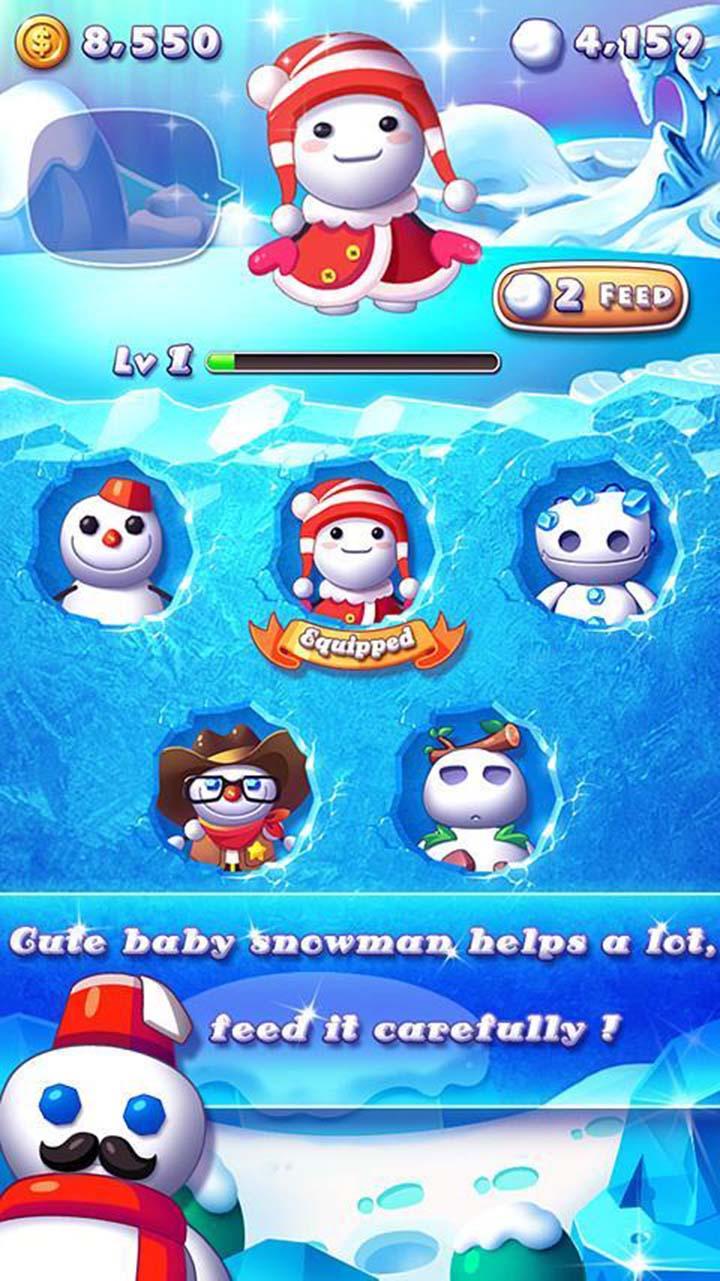 Ice Crush screen 4