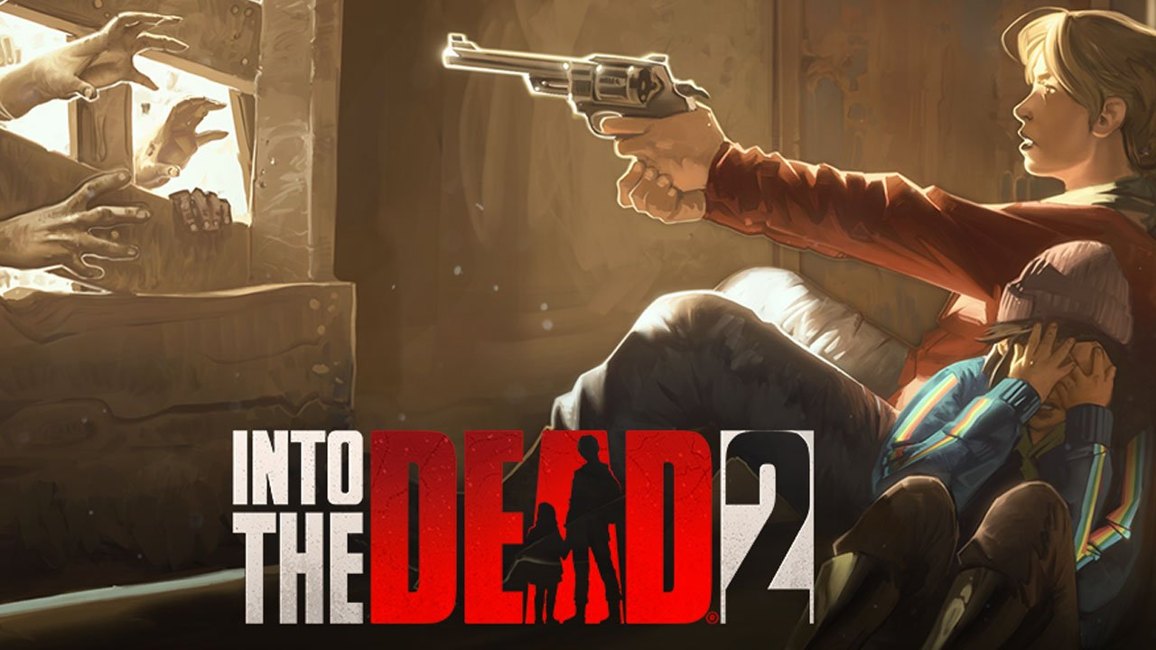 Into the Dead 2 poster