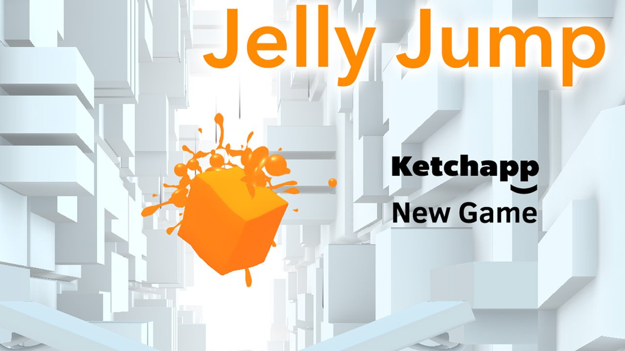 Jelly Jump poster