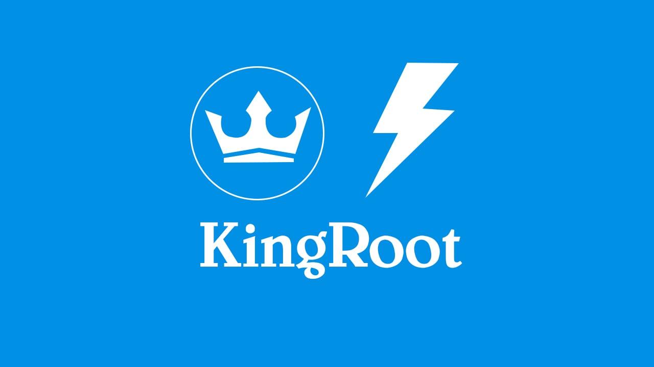 KingRoot poster